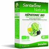Santarome - Hépatonic Bio