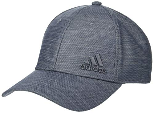 adidas Men's Release Stretch Fit Cap Adidas Stretch Hat
