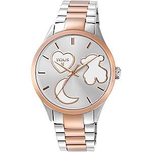 TOUS Reloj Sweet Power de Acero de Tous