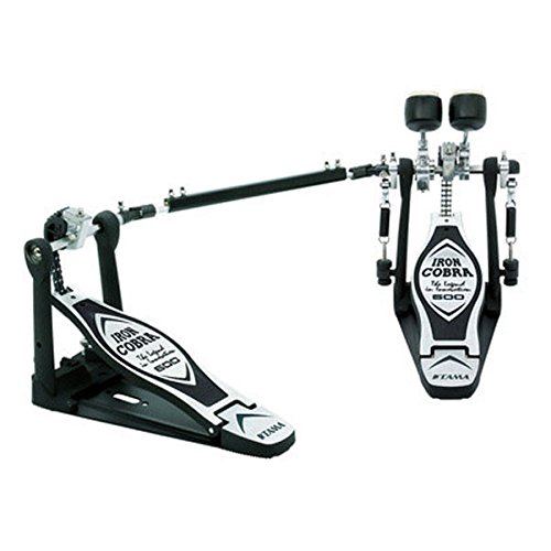 Price comparison product image Tama Iron Cobra HP600DTWB Double Bass Drum Pedal