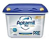 Aptamil Profutura Pre - von Geburt an, 800g Safebox