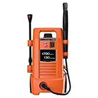 Hoover PowerWash 1700W Car Pressure Washer - HPW1C