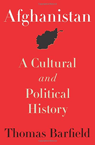 Afghanistan: A Cultural and Political History (Princeton Studies in Muslim Politics)