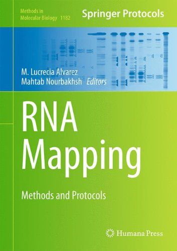 RNA Mapping: Methods and Protocols (Methods in Molecular Biology, Band 1182)