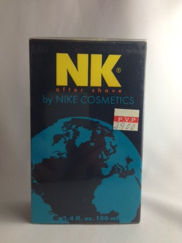 Nike NK 100ml After Shave