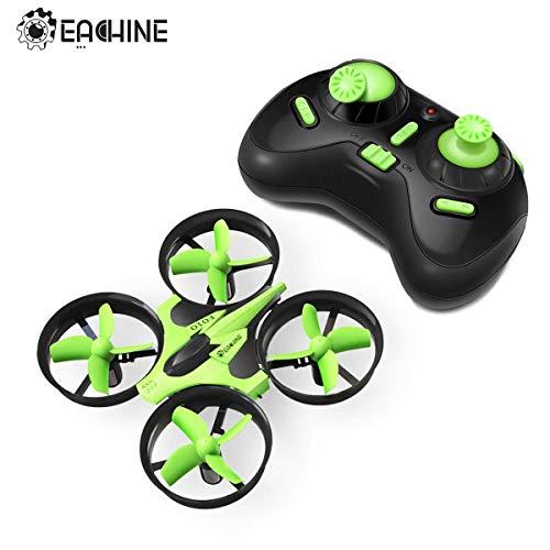 Mini Drone, EACHINE E010 Mini Quadcopter...