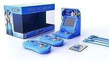 Neo Geo Mini Samurai Showdown Limited Edition Bundle-Ukyo Tachibana