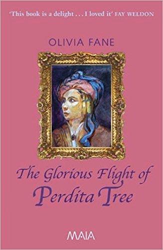 The Glorious Flight of Perdita Tree