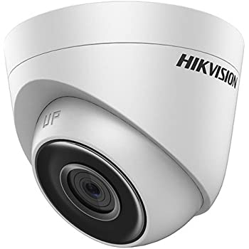 Hikvision DS-2CD1341-I 4 0 MP 2 8mm CMOS Network Turret