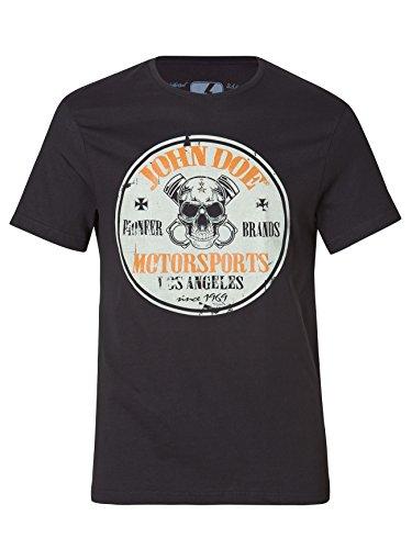 John Doe T-Shirt Rebell XL Doe T-shirts