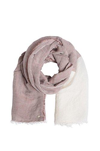 Esprit 056ea1q016-Softer Quality, Echarpe Femme Marron (TOFFEE 225)