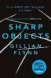 Sharp Objects (English Edition)