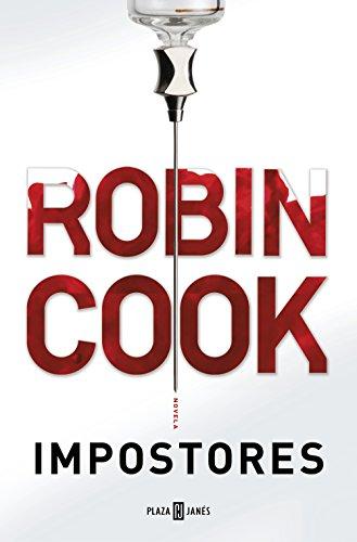 Impostores por Robin Cook
