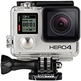GoPro HERO4 - SILVER EDITION - ADVENTURE (English - German Language)