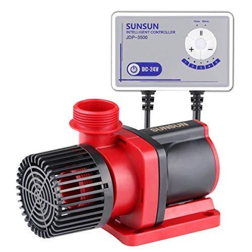 Grech Sunsun Jdp-3500 Controlable Dc Variable Bomba