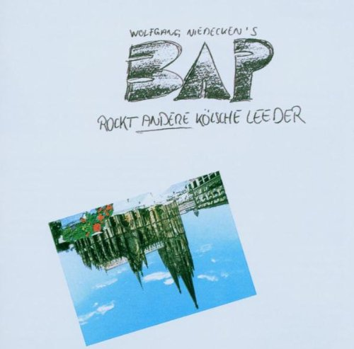 Bap: Rockt Andere Kölsche Leeder (Remastered) (Audio CD)