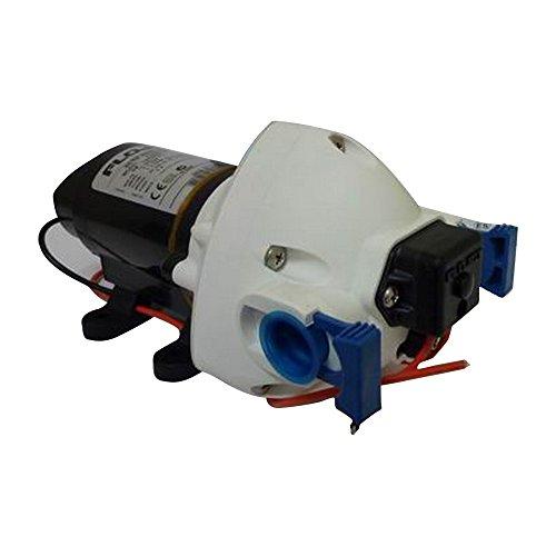 Flojet Wasser Pumpen System 12v 30psi 5.6lpm (Einheitsgröße) (Mehrfarbig)