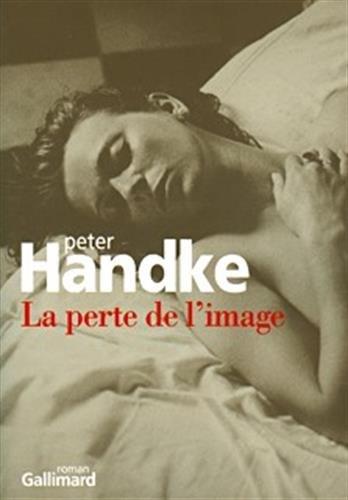 La Perte de l'image ou Par la Sierra de Gredos par Peter Handke