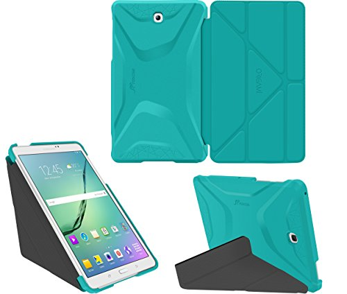 galaxy-tab-s2-97-case-roocase-origami-3d-galaxy-tab-s2-97-slim-shell-case-smart-cover-with-sleep-wak