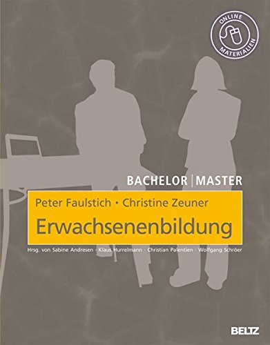 Bachelor | Master: Erwachsenenbildung (Erwachsenenbildung)