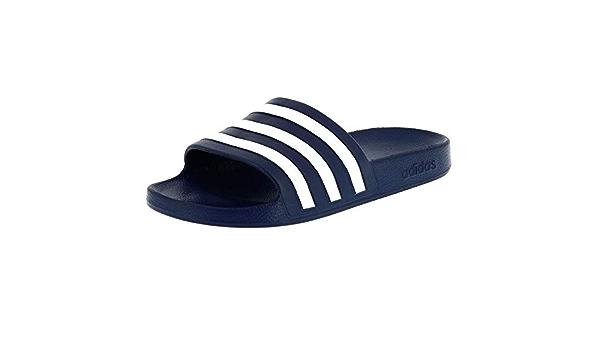 adidas Adilette Aqua, Chaussures de Plage & Piscine Homme : Amazon ...