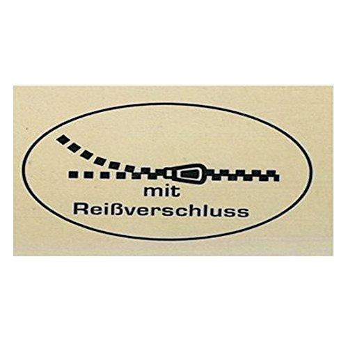 Leonado Vicenti 4 teilige Bettwäsche Mikrofaser 135×200 cm Kreise Grau schwarz mit Reißverschluss Sparset