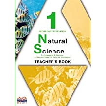 Natural Science 1. Teacher ' s Resources. (Anaya English)