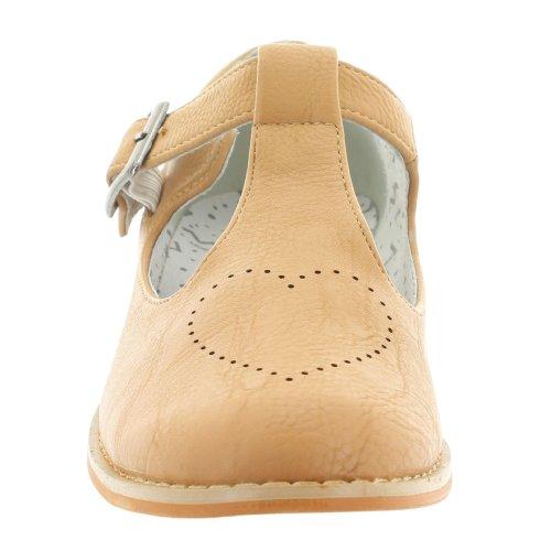 Schuhzoo, Sneaker donna, (Cammello), 38 EU