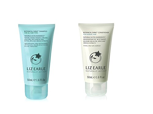 liz-earle-botanical-shine-shampoo-50-ml-e-balsamo-50-ml-per-capelli-normali