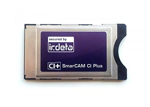 Silva Schneider ORF Modul CI+ CAM für die neue ORF HD Karte in Receiver und LED LCD TVs