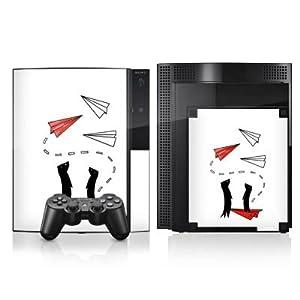DeinDesign Sony Playstation 4 Controller Folie Skin Sticker aus Vinyl-Folie Aufkleber Erdmaennchen Tiere Comic
