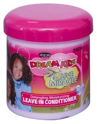 african-pride-dream-kids-olive-miracle-detangling-moisturising-leave-in-conditioner-440ml