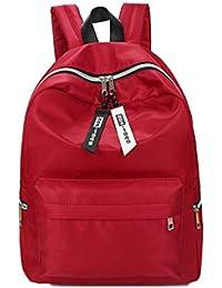 Midsy Gran Capacidad Mochilas Escolares Moderna Bolsas para portátil Oxford Hombres Escolares Grande Backpack Mochilas Chica