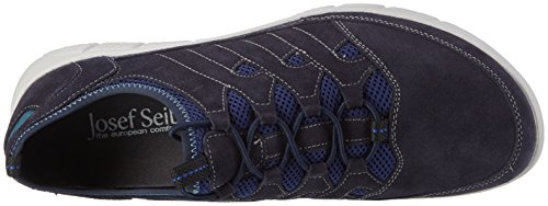 Josef Seibel Cliff 11, Sneakers basses homme Bleu océan