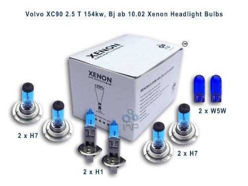 volvo-xc90-25-t-154kw-bj-ab-1002-xenon-headlight-bulbs-h1-h7-h7-w5w