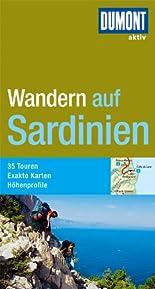 DuMont aktiv Wandern auf Sardinien (DuMont Wanderführer) hier kaufen