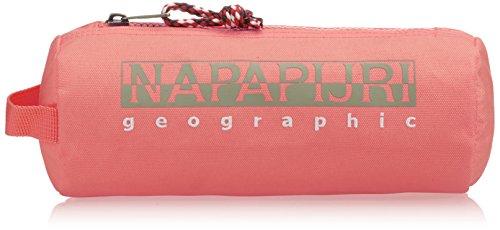 Preisvergleich Produktbild Napapijri Holder Federmäppchen, P99 Neon Pink