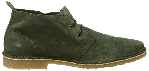 Jack & Jones Gobi - Bottes Chelsye - Homme Vert (Forest Night)
