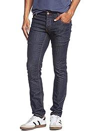 Solid Men's Jeans - Dexter stretch Skinny Jeans