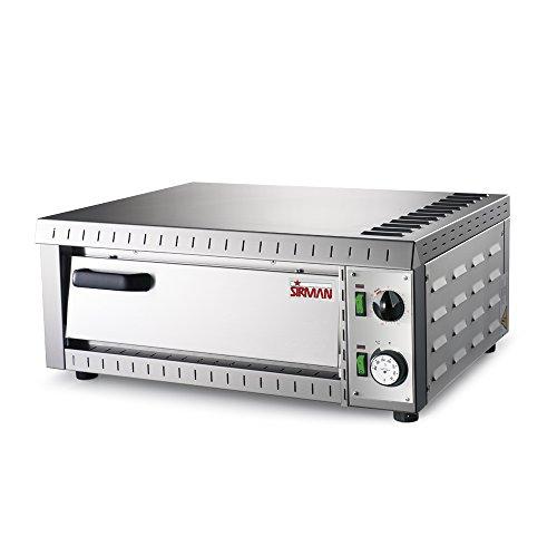 41rMvbJlvaL. SS500  - Sirman Stromboli Commercial Pizza Oven, 1600 Watt