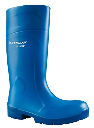 Dunlop CA61631 FoodPro Purofort Safety serrage Wellington