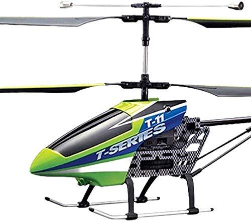 PLEASUR Riesige 3.5CH RC Hubschrauber Resistance to Falling USB Funkferninduktionsflugzeug Flashing Light Flugzeuge Spielzeug zum Spielen Indoor Outdoor, 6 Jahre alt Kindergeburtstagsgeschenk