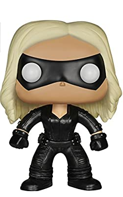 Funko - POP TV - Arrow - Black Canary