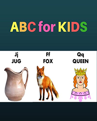 abc-for-kids-learning-the-alphabets-english-edition