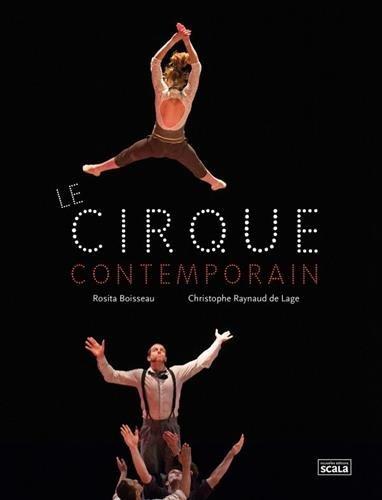 Le cirque contemporain