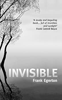 Invisible (English Edition) di [Egerton, Frank]
