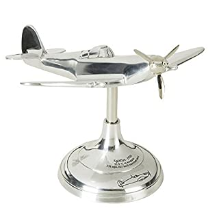 Authentic Models Spitfire Travel Model