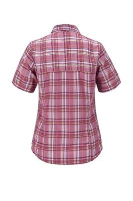Maier Sports Damen Bluse 1/2 Arm Lesina von Maier Sports bei Outdoor Shop