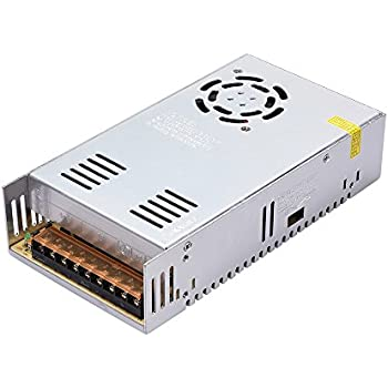 DC 24 V Universal Regulated Switching Power Supply DEL Imprimante 3D CCTV NOUVEAU UK