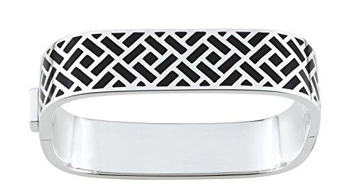 bracelet-femme-rigide-guy-laroche-argent-925-1000-laque-noir-ptx710gn